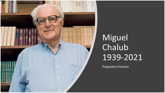 Miguel Chalub